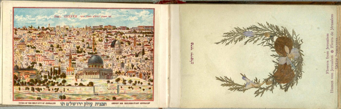 Crocker Jerusalem Book2