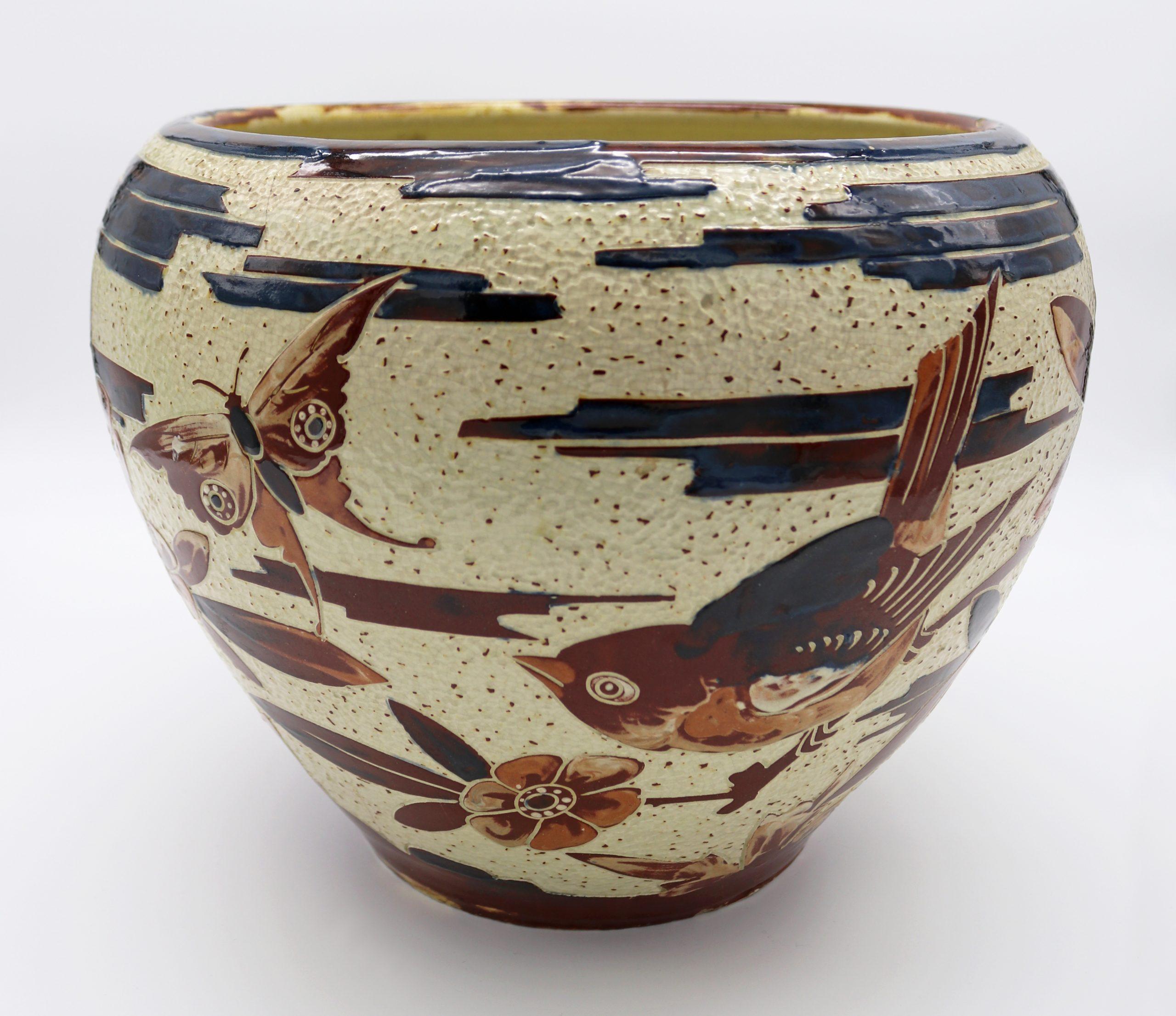 North Devon Art Pottery