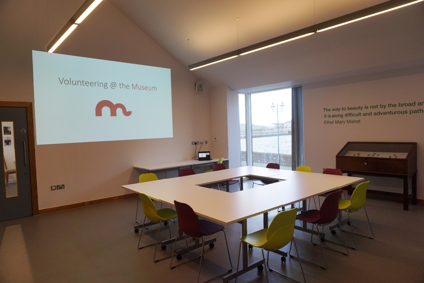 Learning Room Hire