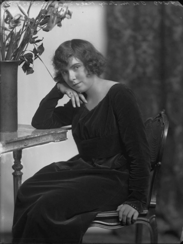 Rosemary Rees
